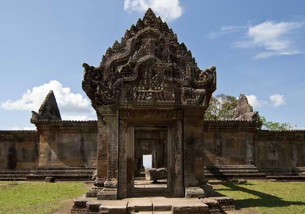 Khao Phra Viharn